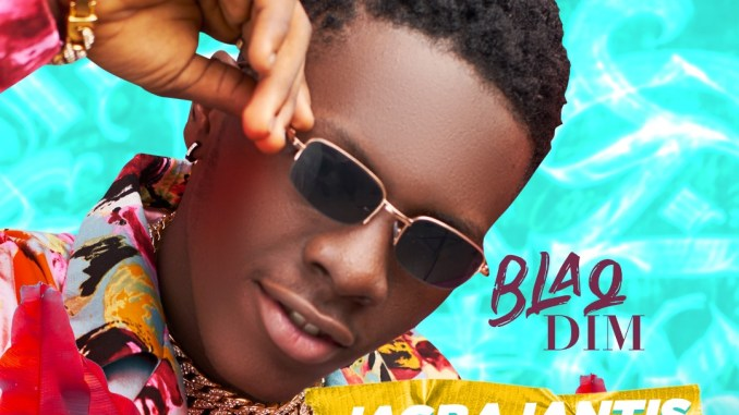 Blaq Dim - Jagbajantis & Juju