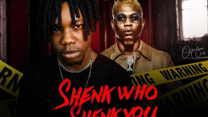 B.O.D - Shenk Who Shenk You ft. Reminisce
