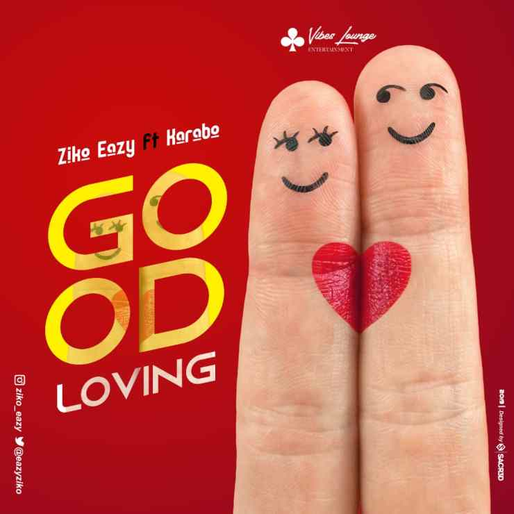 Ziko Eazy ft Karabo - Good Loving