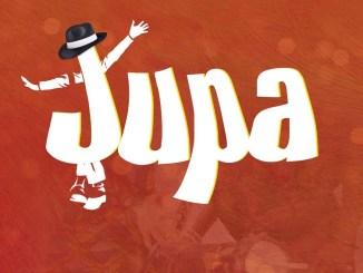 Miju - JUPA (prod. Saucy)