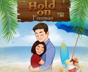 Freeman - Hold On