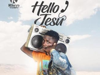 Rescort - Hello Jesu