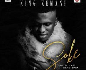 King Zemani - Soke