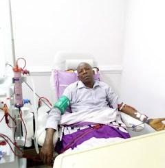A Chance At Life For Retired Civil Servant, Mr. Akinrolabu Olugbeminiyi