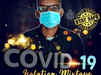 DJ Mix: DJ Donak - COVID-19 Isolation Mix