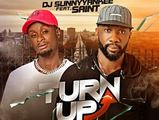 Dj Sunnyyankee ft. Saint - Turn Up