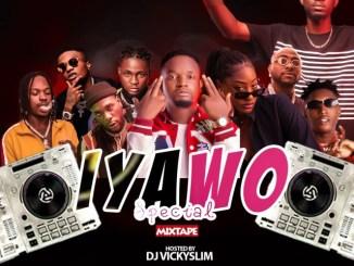 DJ Vickyslim - Iyawo Mixtape