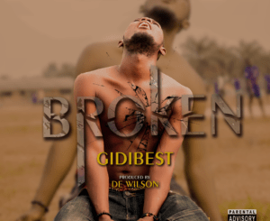 Gidibest - Broken
