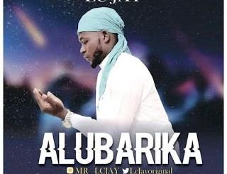 LC Jay - Alubarika
