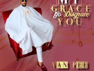 Van Pee - My Grace Go Disgrace You