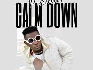 Psmart - Calm Down
