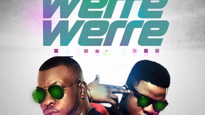 Triple Chiz ft. Skales - Werrey Werrey