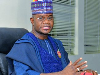 2023: Gov Bello is Nigeria best bet for President — Group