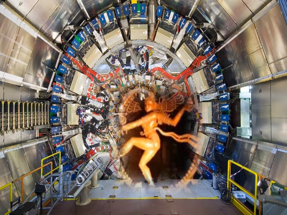 For My CERN Watchers!!