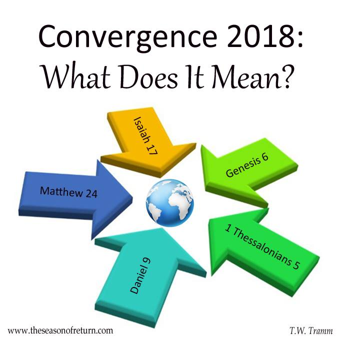 Convergence 2018: What Does It Mean?