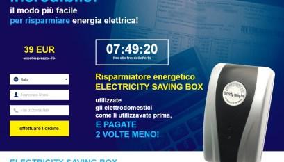 35c6c3bbf14 Energia gratis — BUTAC - Bufale un tanto al chilo