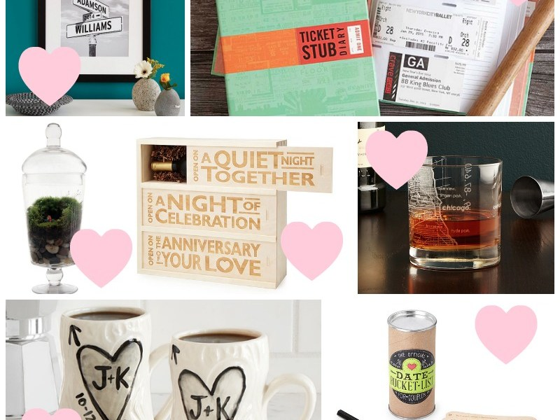 Different Wedding Gift List : Unique Gift Ideas for Weddings/AnniversariesWedding Wednesday