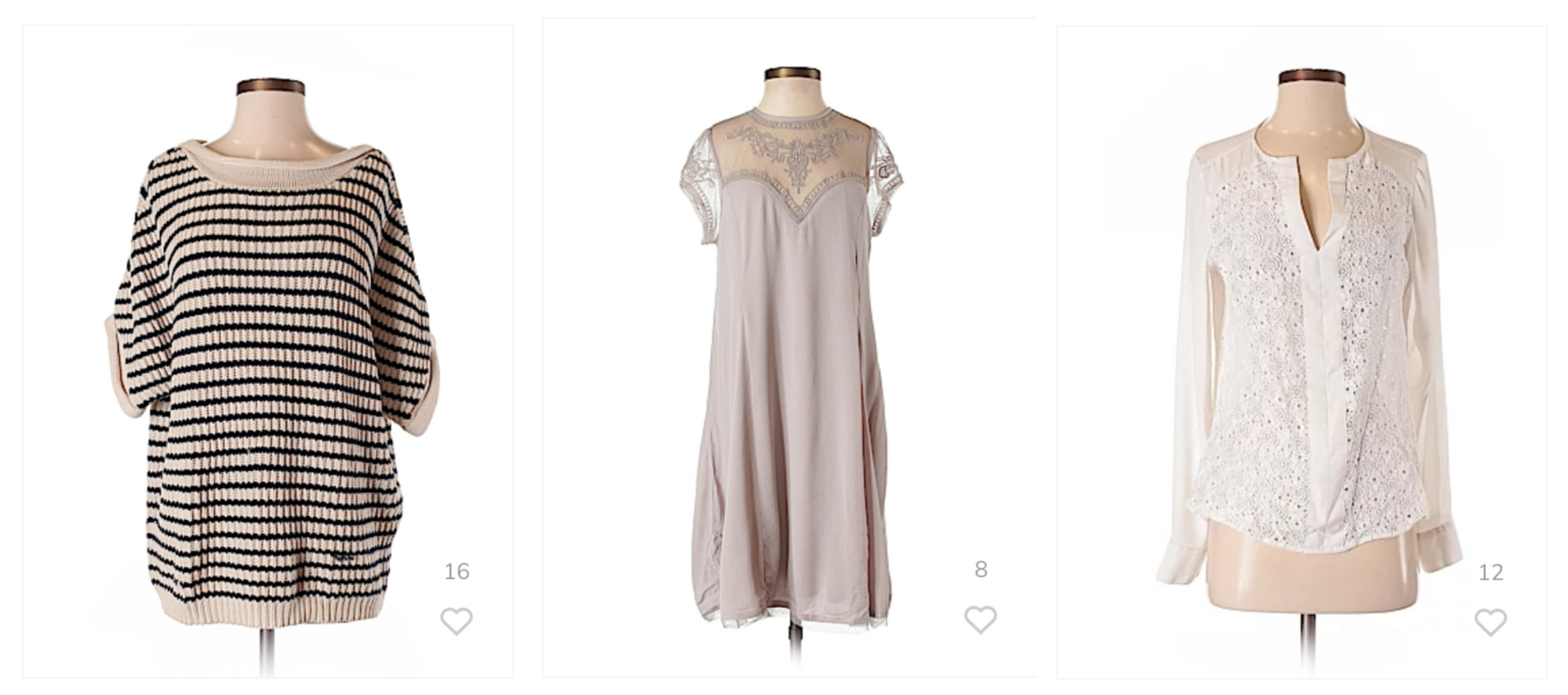 Where to by inexpensive clothing online