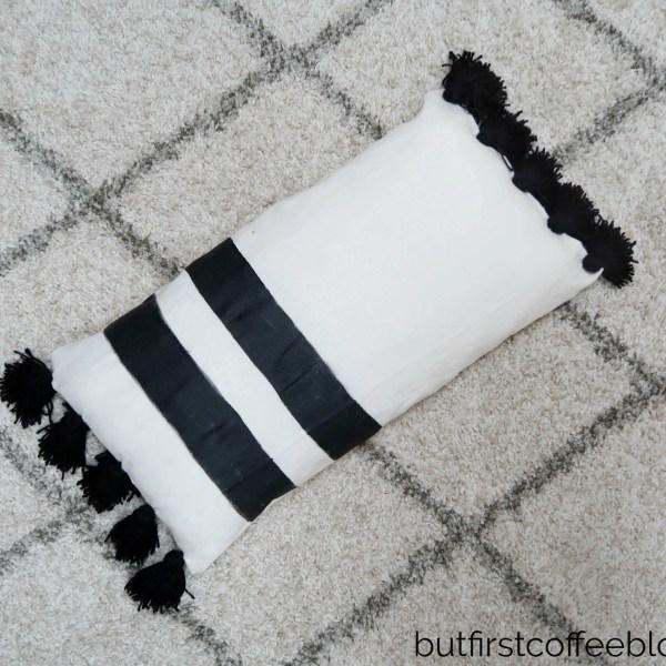 Buy Or DIY: Anthropologie Throw Pillow