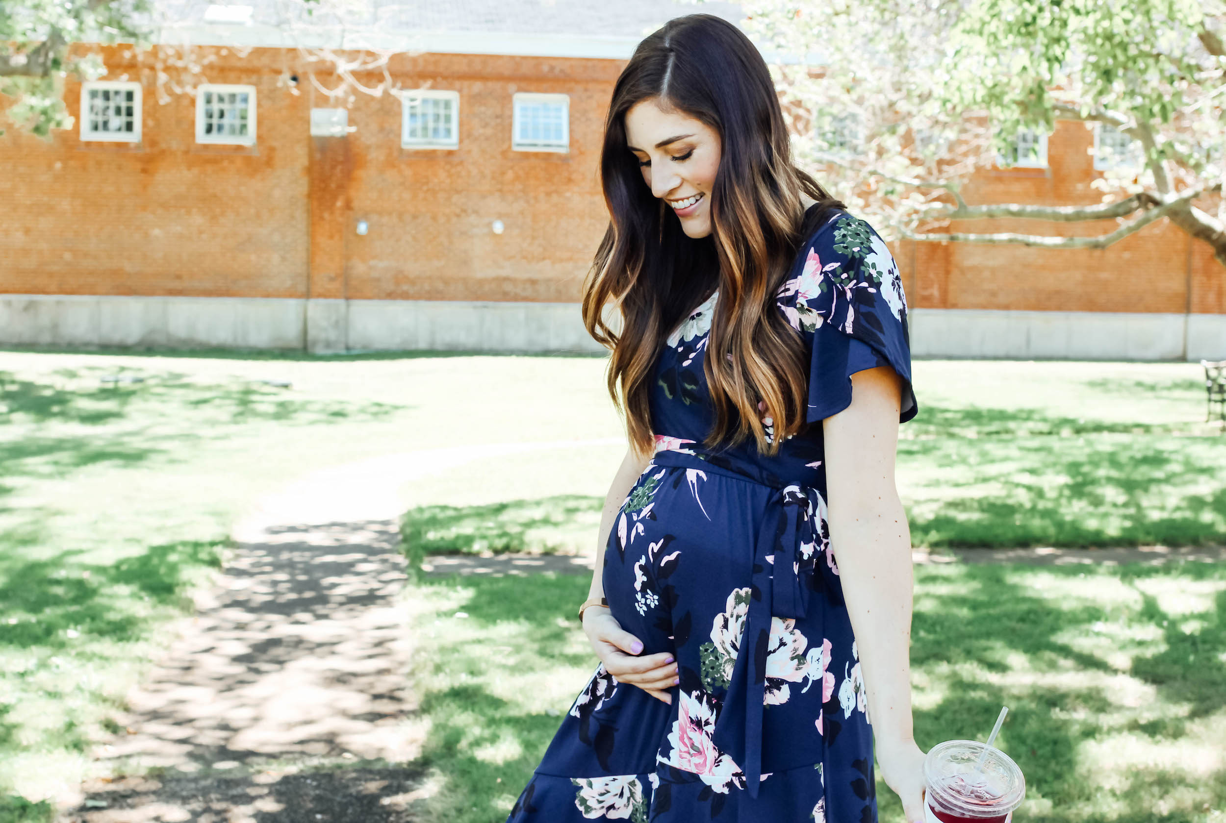 Maternity Style | 5 Things It's Completely OK To Feel During Pregnancy