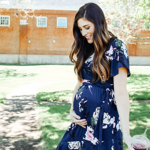 5 Things It's Completely OK To Feel During Pregnancy
