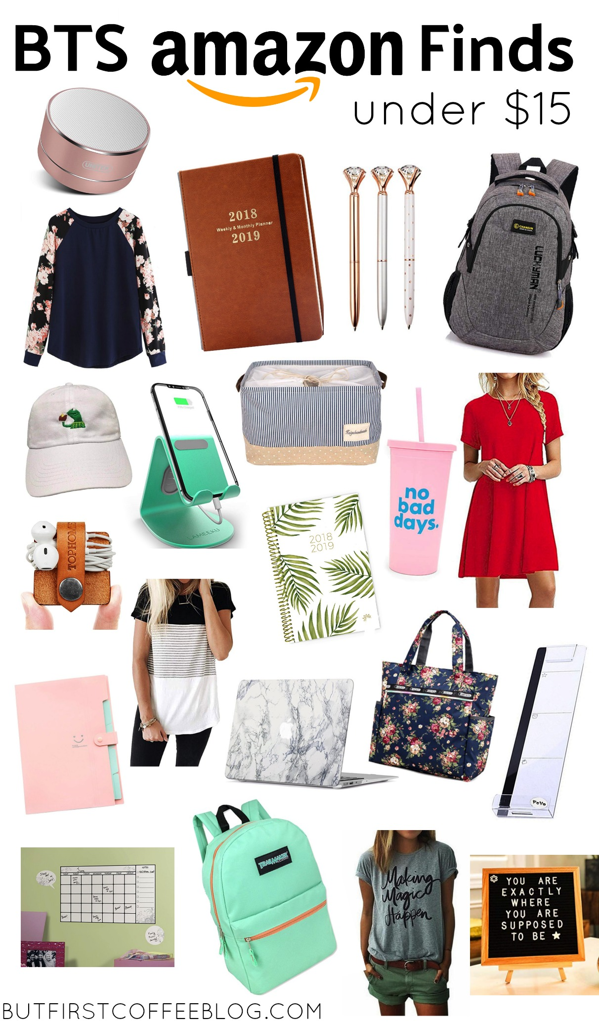 0f24e46e5d6e6 Back-To-School Inspired Amazon Steals Under $15 | But First, Coffee ...
