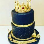 kral pastası