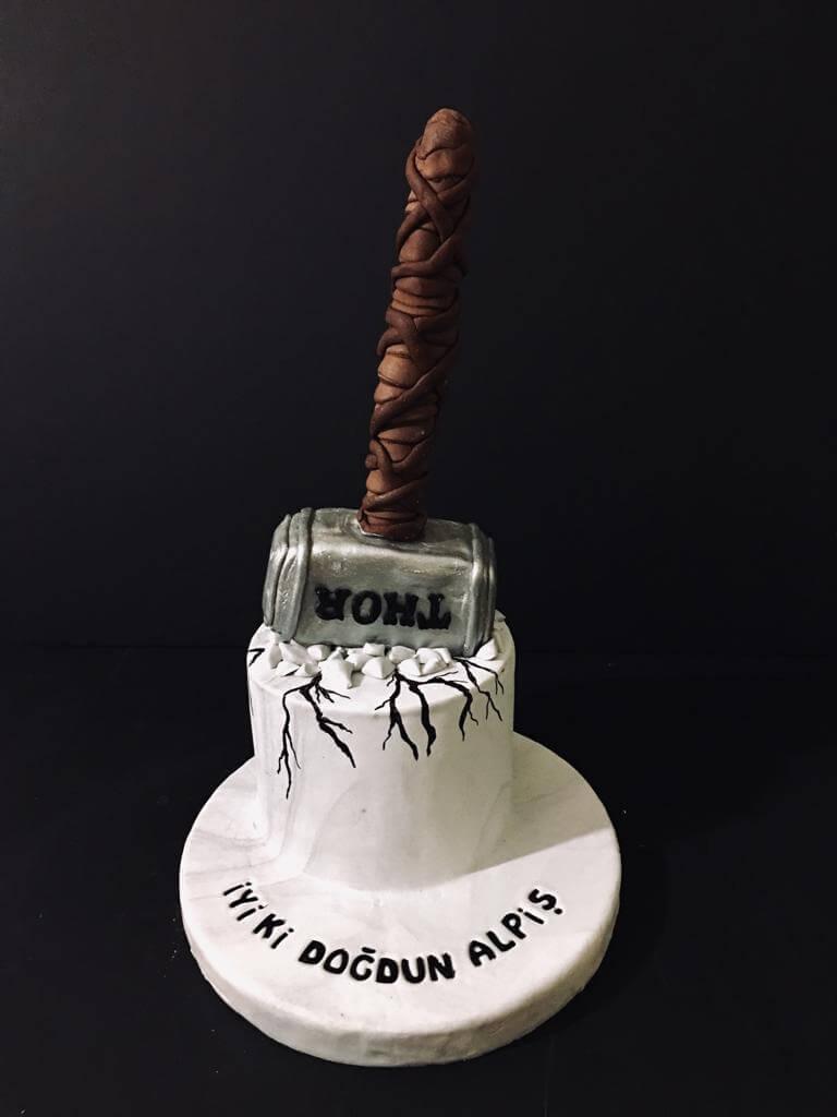 thor pastası