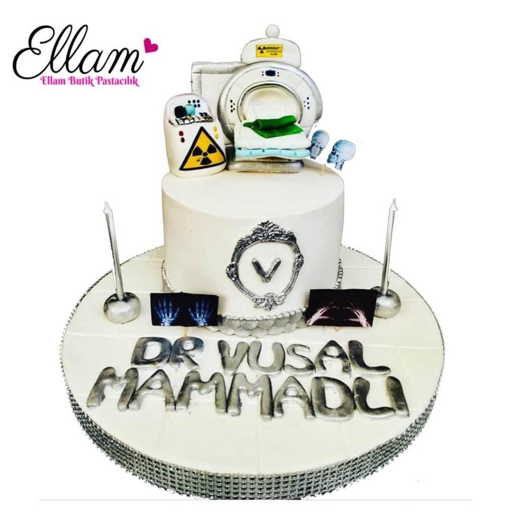 Radyoloji pastası