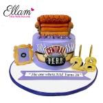 butik pasta, pasta siparişi, online pasta, doğum günü pastası,