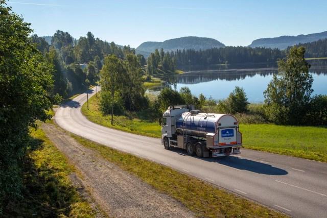 Kommuner vill handla svensk mat