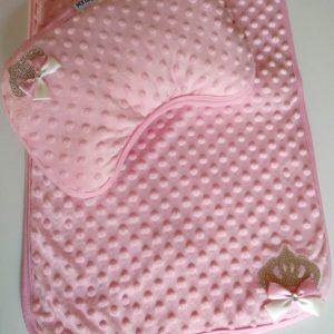 Kız Bebek Taş Süslemeli Alt Açma Örtüsü pembe 01 - Shop Categories