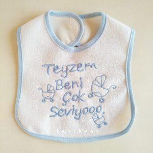 teyzem beni seviyor bebek onlugu mavi 01 scaled - Kampanyalı Ürünler