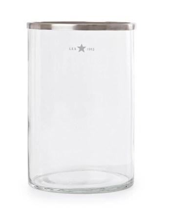 Lexington Glasskål Medium