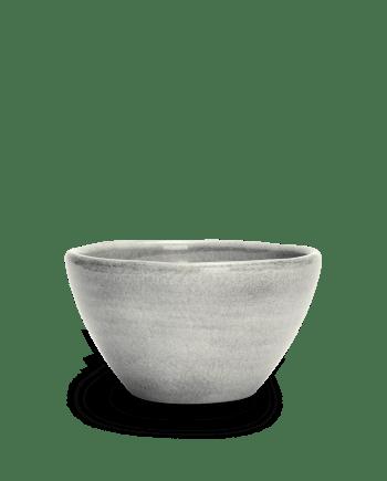 Mateus Organic skål Grå