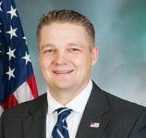 Aaron Bernstine - 10th District