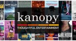 Free movies with Kanopy
