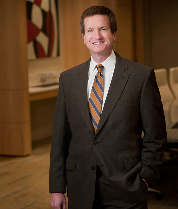 Paul Hurst, Attorney at Butler Snow Law Firm