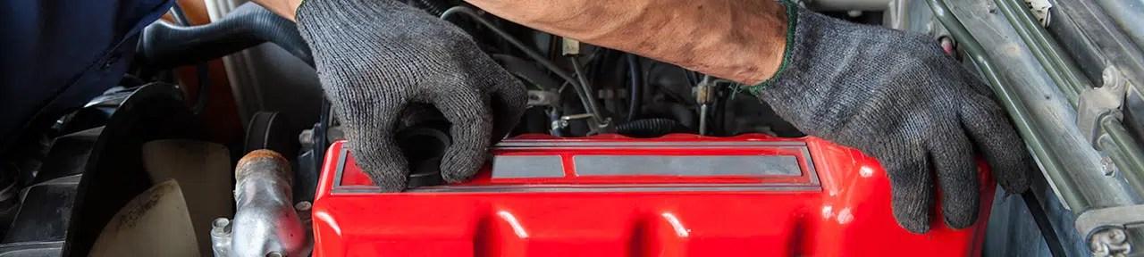 Audi & VW repair