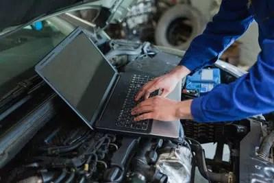 diagnosing imported car problem