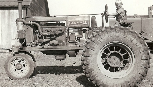 Image result for early tractors