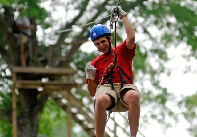 Buy Three Zip Line Only and Get One FREE!