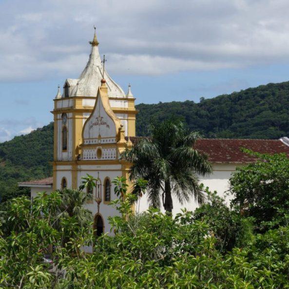 Antonina, Paraná, Brazil