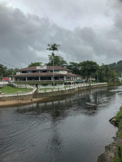 Morretes, Paraná, Brazil