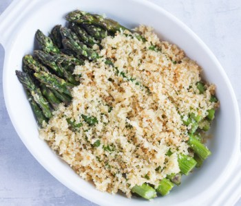 Air-Fryer-Asparagus