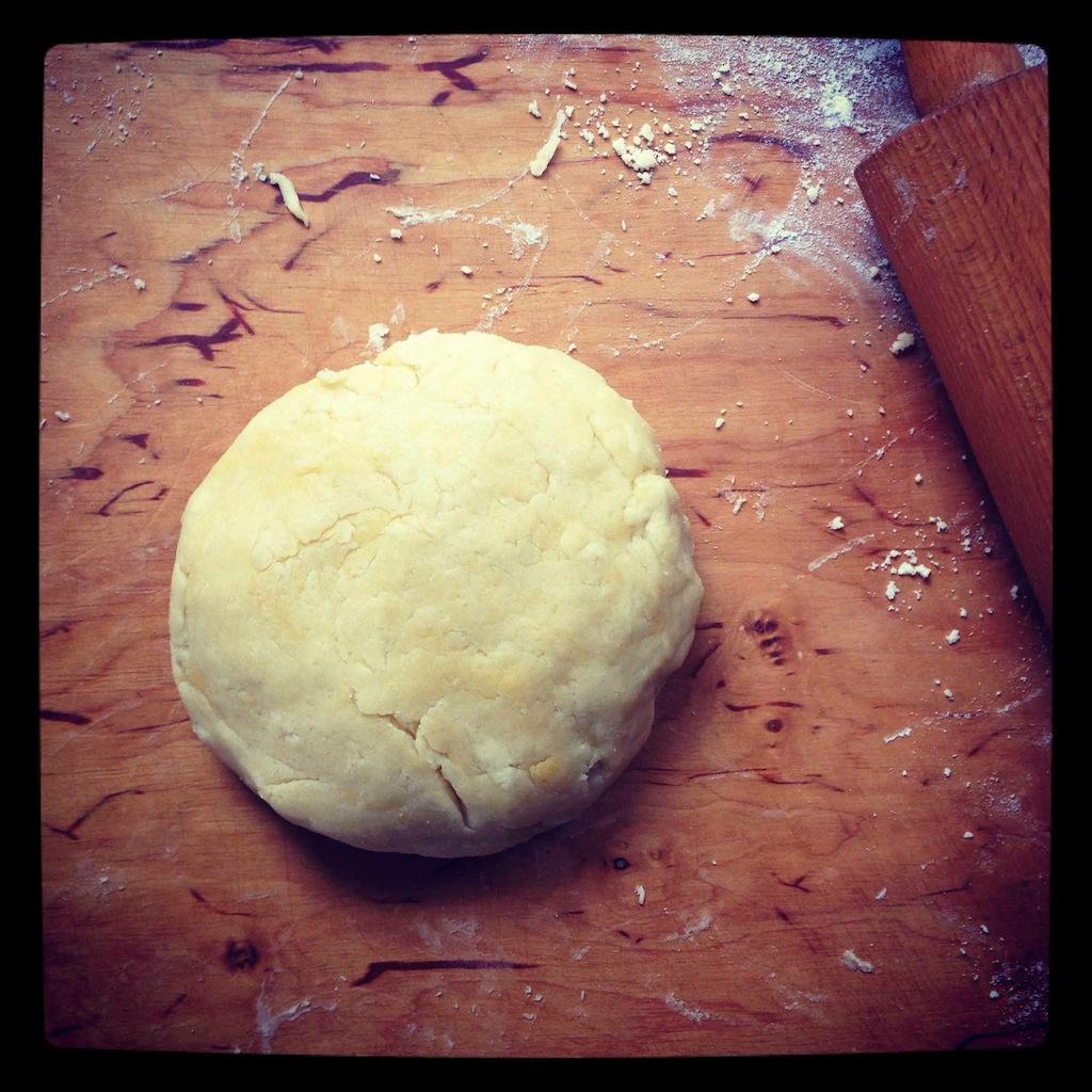 Basic Sweet Pastry | Butter Baking