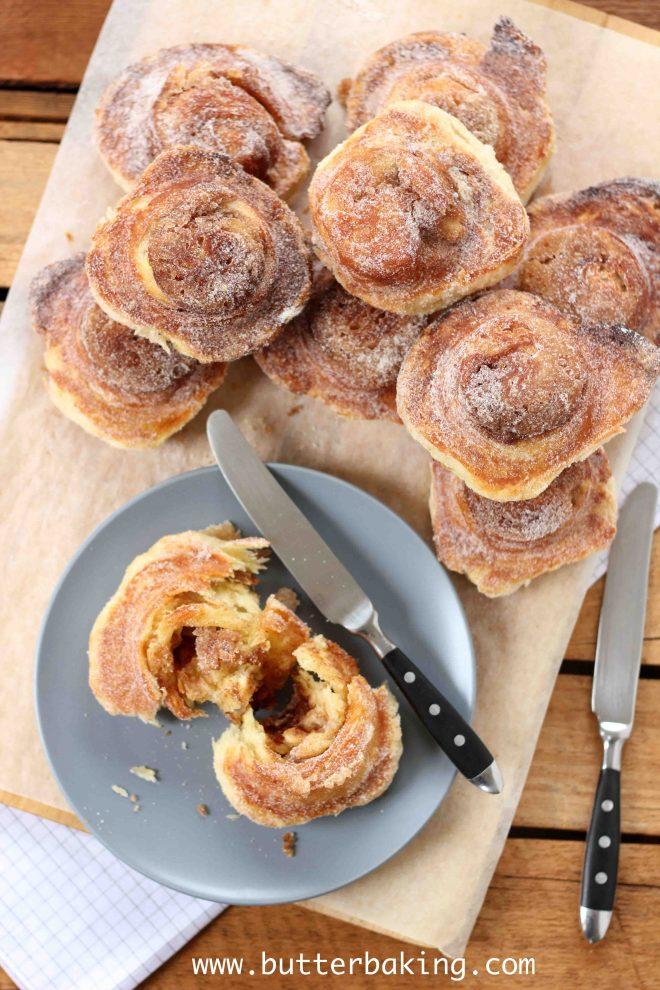 Tartine's Morning Buns | Butter Baking
