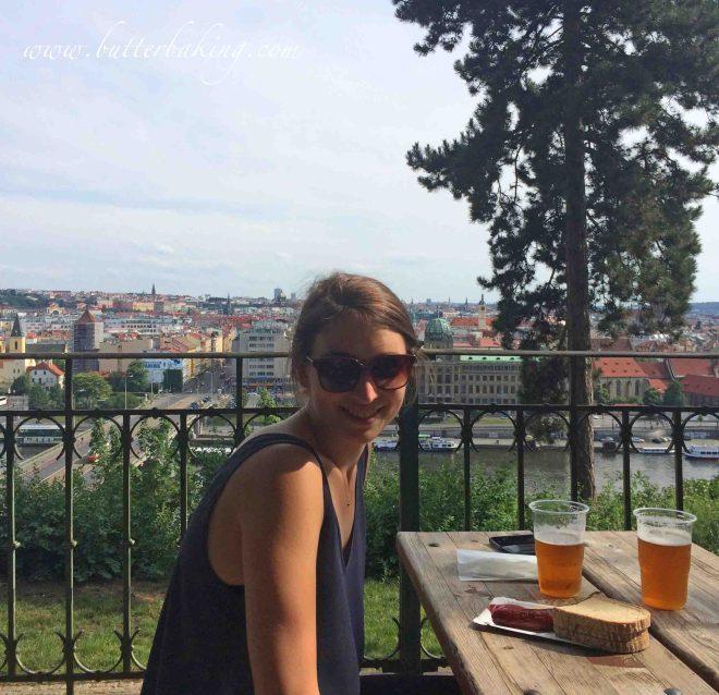 Travel: Eating Prague | Butter Baking
