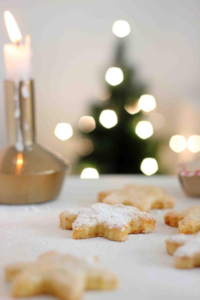 Polish Christmas Cookies | Butter Baking