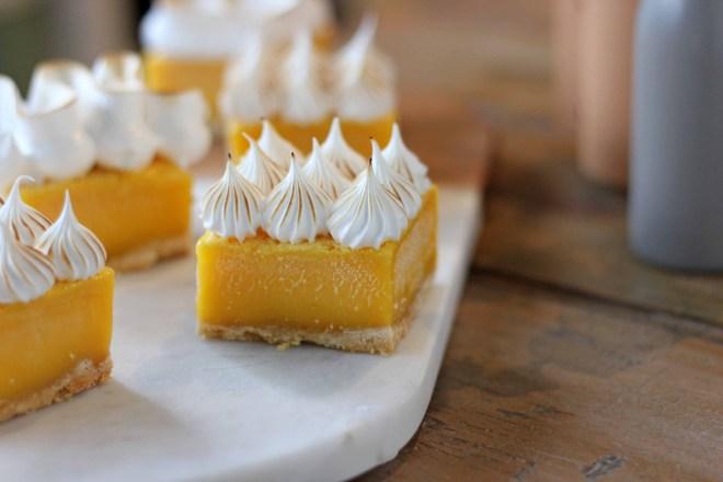 Lemon Meringue Pie | Butter Baking